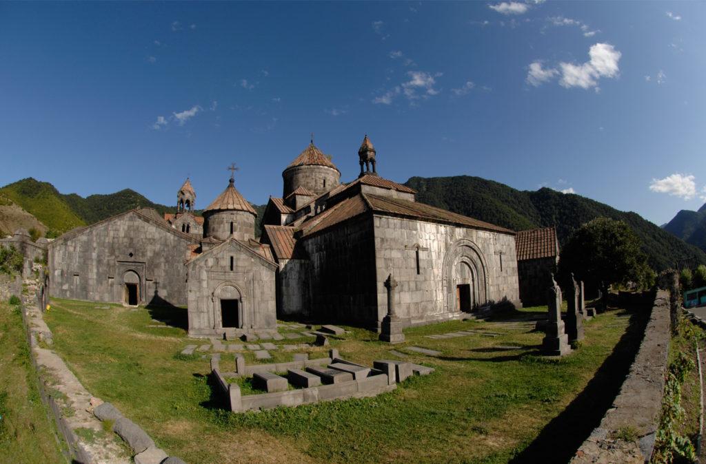 Монастырь Ахпат. Фото: imarmenia.com
